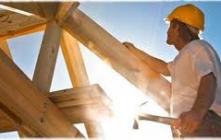 Tető szerkezet felújításához kapcsolodó anyagok